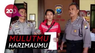 Video Guyon soal Gempa Situbondo, Pria Ini Dipanggil Polisi MP3, 3GP, MP4, WEBM, AVI, FLV Oktober 2018