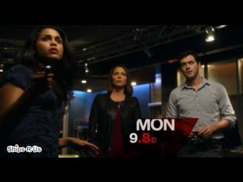 Lie to Me Season 3 (Promo)