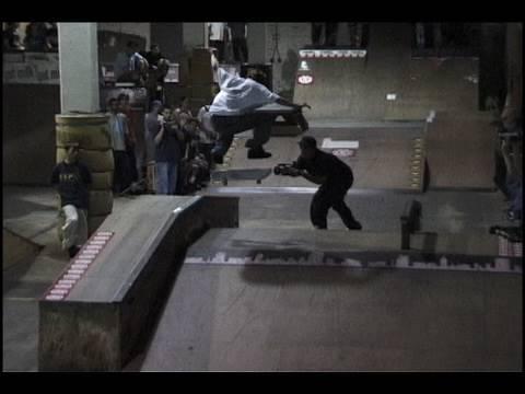 Charm City Skate Park
