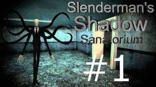 Slenderman's Shadow: Sanatorium videosu