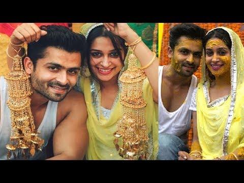 Video Simar-Prem  की Real Life Haldi Ceremony|| Dipika-Shoaib Marriage Ritual|| Sasural Simar Ka download in MP3, 3GP, MP4, WEBM, AVI, FLV January 2017