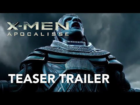 x-men: apocalisse - trailer ufficiale (hd)