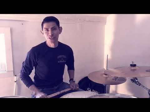 Hosanna Marcos Barrientos Tutorial De Bateria