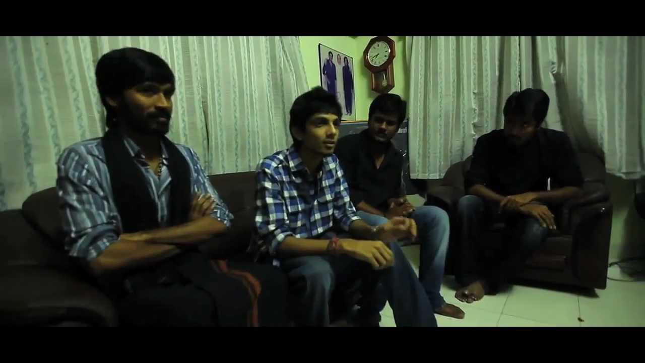 Ethir Neechal – Making of the Song