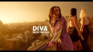 Nicki Nicole - Diva (Video Oficial)