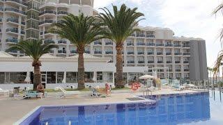 WELL KNOWN 4 STAR HOTEL IN COSTA ADEJE ON TENERIFE. ZNANY HOTEL CZTEROGWIAZDKOWY W COSTA ADEJE NA...