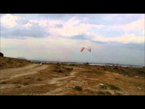 Azerbaijan Accuracy Landing Competition 2014