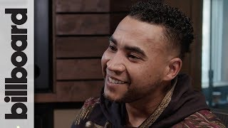 Video Don Omar's First Interview In Two Years: New Music, Surviving Hurricane Maria & More | Billboard MP3, 3GP, MP4, WEBM, AVI, FLV Januari 2019