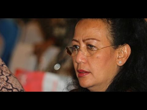 GKR Hemas: Kekosongan Pimpinan DPD Tidak Pernah Ada!