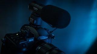 Checking ot this new little shotgun microphone that CO/MICA sent for review. COMICA CVM-SV20 Shotgun Video Microphone: https://goo.gl/vruvOc Sennheiser MKE 600- https://goo.gl/sfw1k4 Panasonic GH5 Camera: https://goo.gl/QH3i5Z