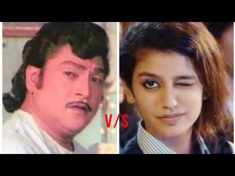 Video Priya prakash: v/s Naresh kanodia: funny video download in MP3, 3GP, MP4, WEBM, AVI, FLV January 2017