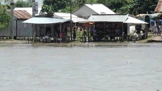 Munshiganj footage flood 01-08-16