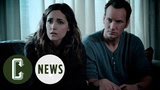 Collider News: 'Insidious: Chapter 4' Set for 2017 by Collider