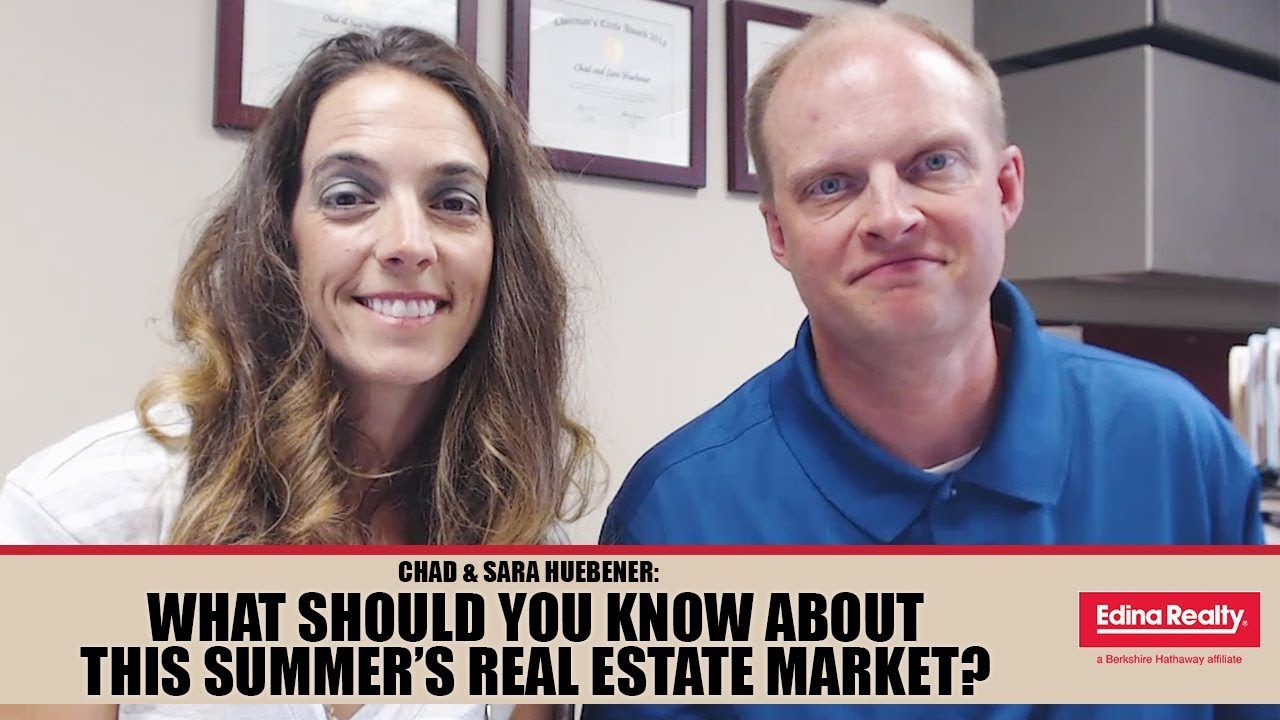 What Should You Know About This Summer's Real Estate Market?