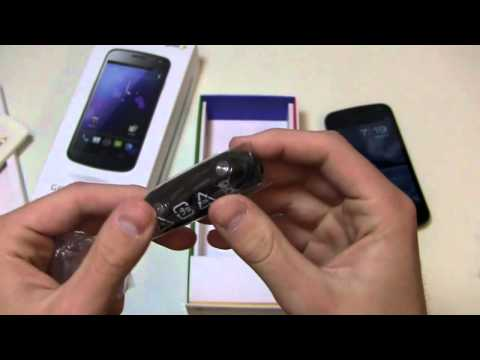 galaxy nexus unboxing - VOTE NOW for your favorite smartphone! http://www.phonedog.com/rankings Aaron unboxes and does a quick review of the Sprint Samsung Galaxy Nexus. Barring som...