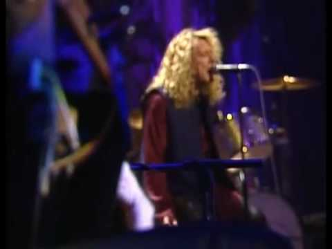 Tekst piosenki Jimmy Page & Robert Plant - Battle Of Evermore po polsku