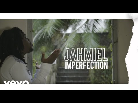 Jahmiel - Imperfection (Official Music Video)