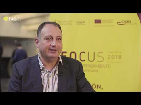"""Salvador Aguilella en el """"Focus Pyme Enrédate: encuentro empresarial y de networking"""" 30[;;;][;;;]"""