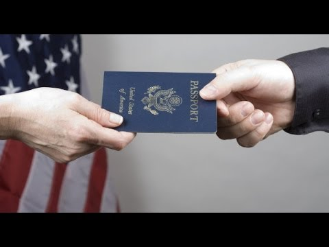 Why Are So Many Americans Renouncing Their Citizenship?