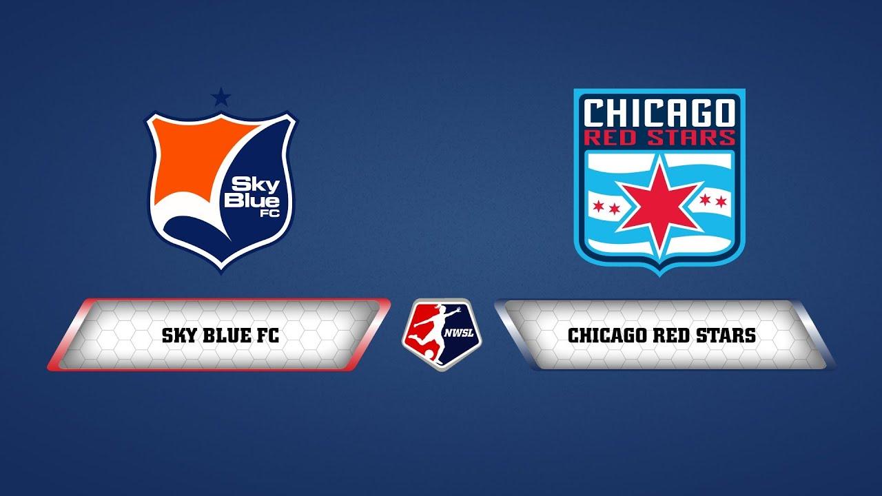 Sky Blue FC vs. Chicago Red Stars