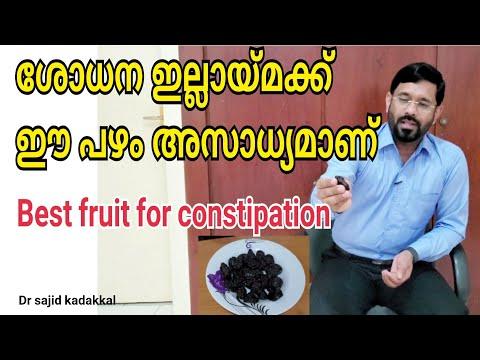 Best fruit for constipation, (prunes) ശോധന ഇല്ലായിമക്ക് ഒരു അസാധ്യ പഴം പരിചയപ്പെടാം