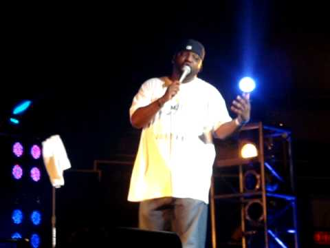 Aries Spears (Part 1) SHAQUILLE O'NEAL ALL STAR COMEDY JAM