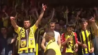 Sarı Siyah Coşku -1- (Malatya İnönü Stadı)