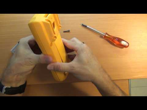 Multimeter review / buyers guide: Fluke 177 / 179 - Part 2