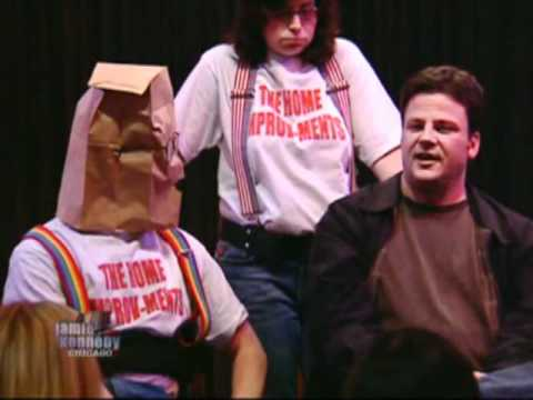 The Jamie Kennedy Experiment - Comedy Group