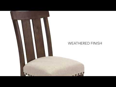 Wendota D746-01 Dining UPH Side Chair