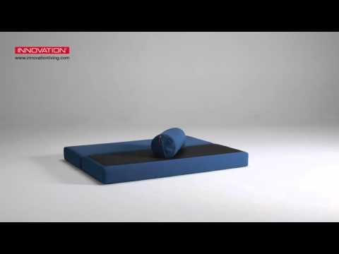 Daybed Schlafsofa Dulox DIY 160x200 cm bei EDOFUTON