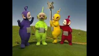 Teletubbies Nederlands afleveringen! 1 uur ▻Abonneren: http://bit.ly/1SXfHp0 De Teletubbies zijn vier poppen die in en rond hun huis in een felgroen ...