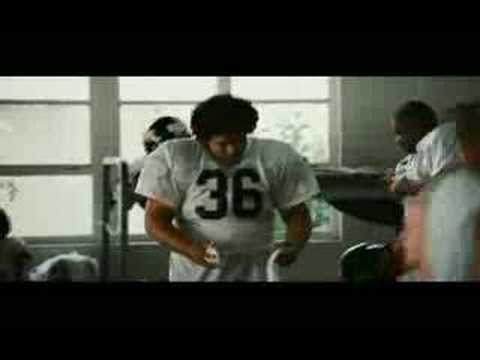 Gridiron Gang trailer