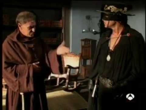 El Zorro, la Espada y la Rosa (Capítulo 16. Parte 2/2)