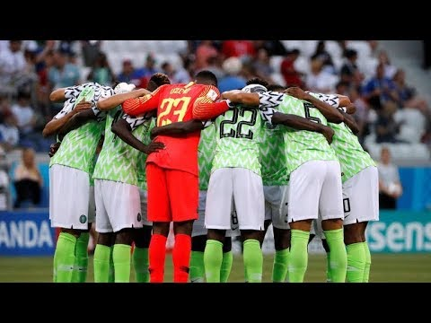 Seychelles 0-3 Nigeria - AFCON Qualifier Goals and Highlights