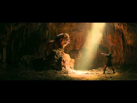 【海克力士】痛擊尼米亞獅子