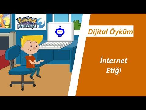 Bölüm 5 - İnternet Etiği