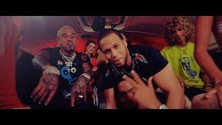 Bryant Myers ft. El Alfa, Jon Z, Myke Towers, Almighty – Acapella (Video Oficial)