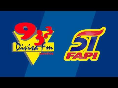 Promoção da Divisa FM
