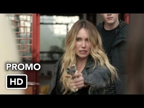 Falling Skies 4.03 (Preview)
