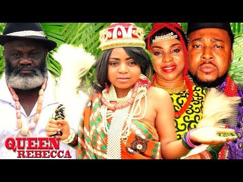 Queen Rebecca Season 6 - Liz Benson|Regina Daniels 2017 Latest Nigerian Nollywood Movie