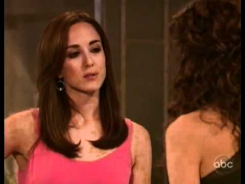Bianca & Marissa (All My Children) - Part 12 (08/12/2010)