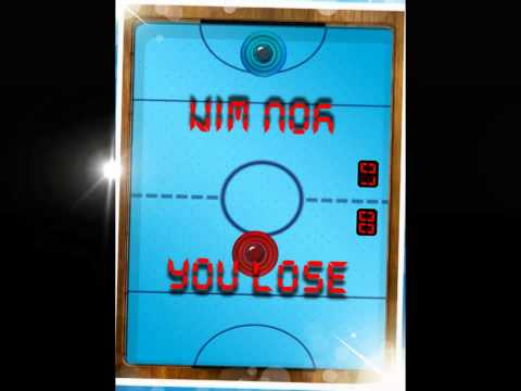 Video of Air Hockey Unlimited