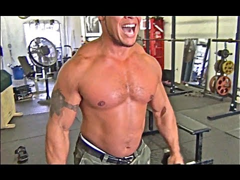 Simple Aesthetic Shoulder Routine