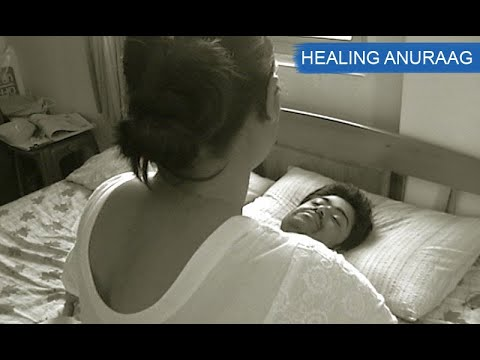Mother And Son Love Story - Healing Anuraag | Hindi Short Film