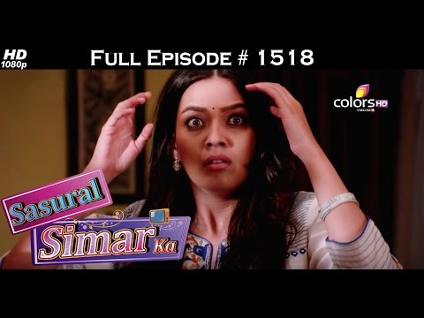 Sasural-Simar-Ka--29th-May-2016--ससुराल-सिमर-का--Full-Episode-HD-HD