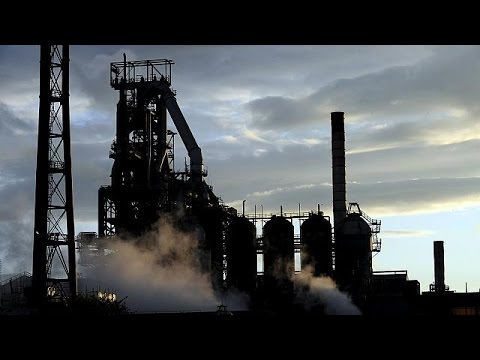Μ. Βρετανία: χαλυβουργείο πωλήθηκε για £1! – economy