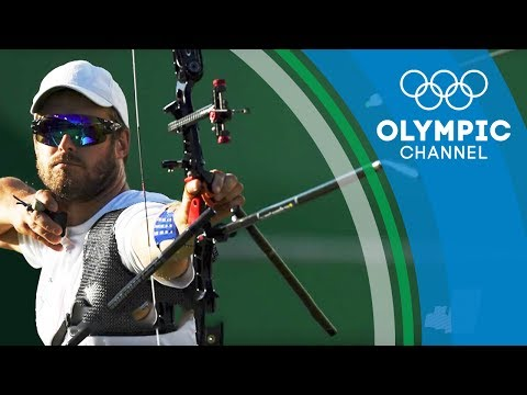 How Precision technology is a game-changer for Archery | The Tech Race