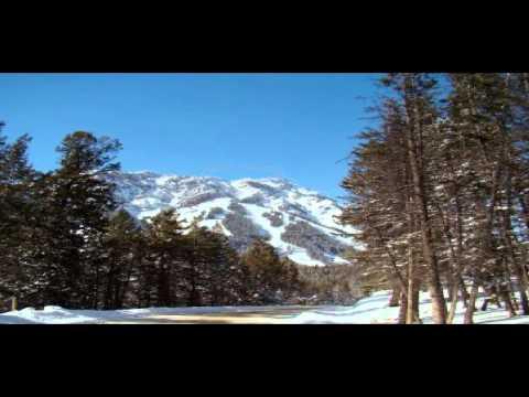 Freezing rOCKIE mOUNTAIS dEDICATED FOR zafira112 (видео)