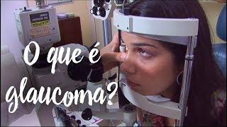 Momento Clinic Farma - O que é glaucoma?